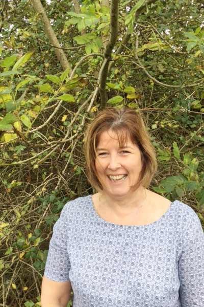 Helen Hinchy