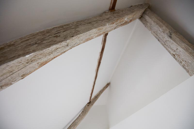 Loft Insulation Bath