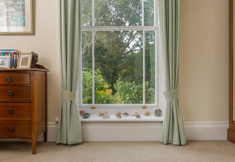 Secondary Glazing Specialists North Devon