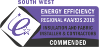 South West Energy Efficiency Insulation and Fabric Installer & Contractors