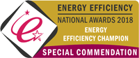 National Energy Efficiency Awards energy efficiency champion