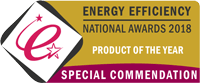National Energy Efficiency Awards product of the year