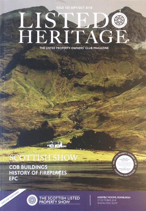 Listed Heritage
