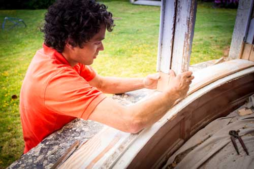 Window Restoration Oxfordshire, Oxford, Banbury, Abingdon
