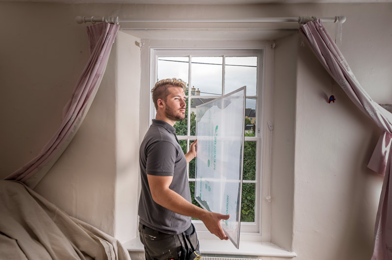 Secondary Glazing Specialists Bristol