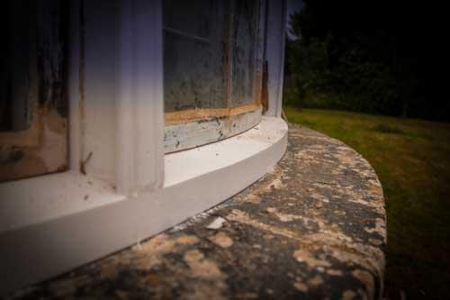 Window Restoration Devon