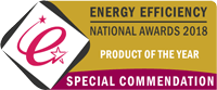 : National Energy Efficiency Awards product of the year