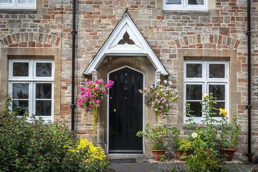 Secondary Glazing Sash Windows